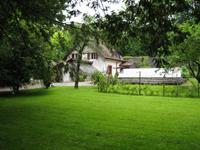 Jouxtens-Mézery -             Villa 11 Zimmer