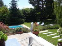 Bien immobilier - St-Sulpice - Villa individuelle 9 pièces