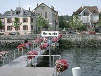 Versoix TissoT Immobilier : Appartement 5 pièces