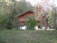 Bien immobilier - Gryon - Chalet 4.5 pièces