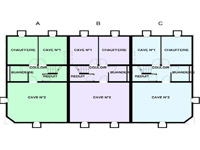 Clarens 1815 VD - Villa contiguë 6.5 pièces - TissoT Immobilier