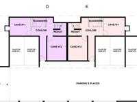 Bien immobilier - Clarens - Villa mitoyenne 5.5 pièces