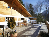 Gryon-Villars -             Chalet 5 Zimmer