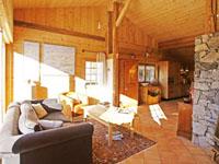 Bien immobilier - Gryon-Villars - Chalet 5 pièces