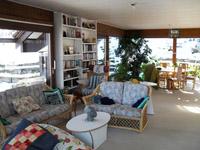 Bien immobilier - Le Pâquier - Villa 6.5 pièces