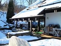 Le Pâquier TissoT Immobilier : Villa 6.5 pièces