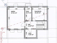 Vendre Acheter Middes - Villa 4.5 pièces