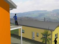 Bien immobilier - Corbières - Villa individuelle 6 pièces