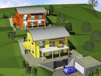 Corbières TissoT Immobilier : Villa individuelle 6 pièces