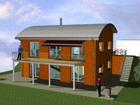 Vendre Acheter Corbières - Villa individuelle 6 pièces