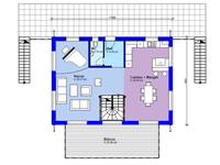 Agence immobilière Corbières - TissoT Immobilier : Villa individuelle 6 pièces