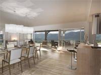 Gingins TissoT Immobilier : Duplex 5.5 pièces