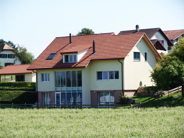 Faoug Einfamilienhaus 8.5 Zimmer