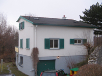 Achat Vente Grandson-Tuileries - Villa individuelle 5.5 pièces