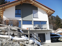 Einfamilienhaus 6.5 Zimmer Villars-sous-Mont