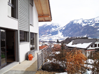 Villars-sous-Mont -             Detached House 6.5 Rooms