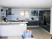Bien immobilier - La Tour-de-Trême - Villa jumelle 7 pièces