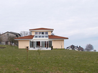 Grandcour - Splendide Villa individuelle 6.5 Rooms - Sales Real Estate