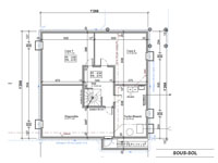 Bien immobilier - Grandcour - Villa individuelle 6.5 pièces