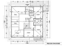 Grandcour TissoT Immobilier : Villa individuelle 6.5 pièces