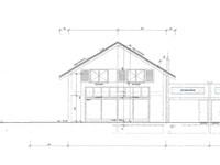 Bien immobilier - Rueyres-les-Prés - Villa jumelle 6.5 pièces