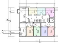Bien immobilier - Châtel-St-Denis - Appartement 4.5 pièces