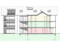 Agence immobilière Châtel-St-Denis - TissoT Immobilier : Appartement 4.5 pièces