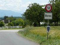 Agence immobilière Borex - TissoT Immobilier : Villa 5 pièces