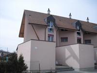 Yverdon-Les-Bains -             Reihen-Mittelhaus 6.5 Zimmer