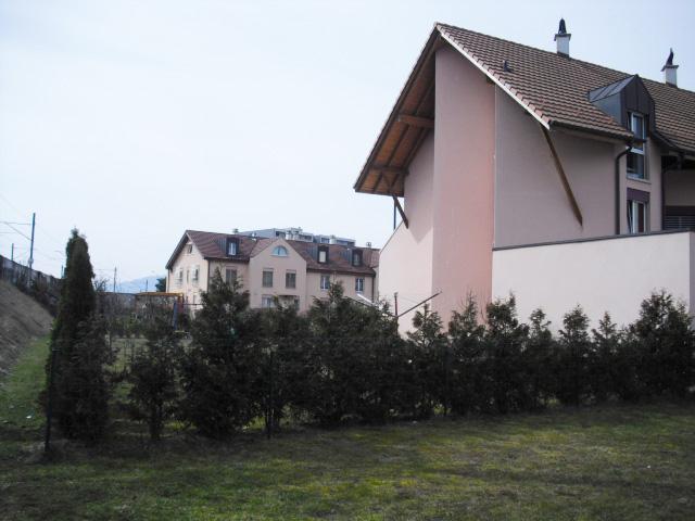 Yverdon-Les-Bains Reihen-Mittelhaus 6.5 Zimmer