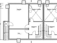 Bien immobilier - Cheseaux-Noreaz - Villa mitoyenne 5.5 pièces