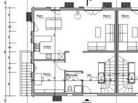 Cheseaux-Noreaz TissoT Immobilier : Villa mitoyenne 5.5 pièces