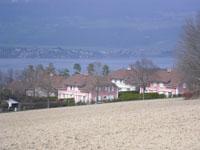 Agence immobilière Cheseaux-Noreaz - TissoT Immobilier : Villa mitoyenne 5.5 pièces