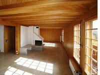 Chesières TissoT Immobilier : Chalet 5 pièces