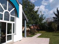 Agence immobilière Le Mouret - TissoT Immobilier : Villa individuelle 5 pièces