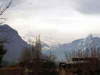 Appartamento 3.5 Locali Territet-Montreux