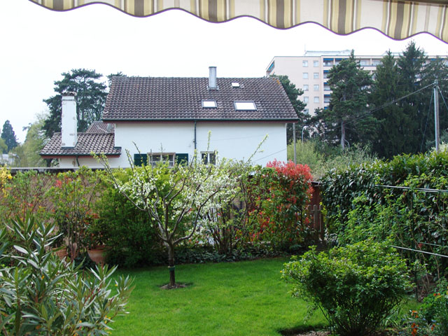 Morges Flat 4.5 Rooms