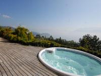 Grandvaux TissoT Immobilier : Villa individuelle 7 pièces