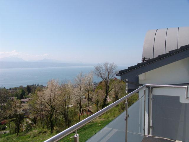 Belmont-sur-Lausanne Appartamento 4.5 Locali