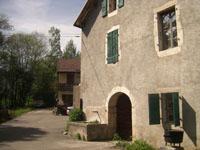 Genolier TissoT Immobilier : Maison villageoise 5.5 pièces
