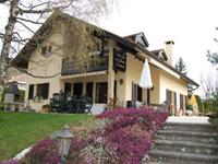 Bien immobilier - Givrins - Villa individuelle 6.5 pièces