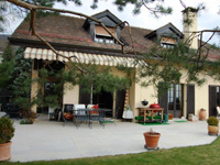 Givrins 1271 VD - Villa individuelle 6.5 pièces - TissoT Immobilier