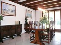 Chavannes-de-Bogis TissoT Immobilier : Villa contiguë 4 pièces