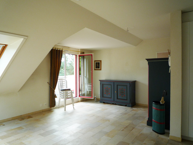 Genève Flat 7 Rooms