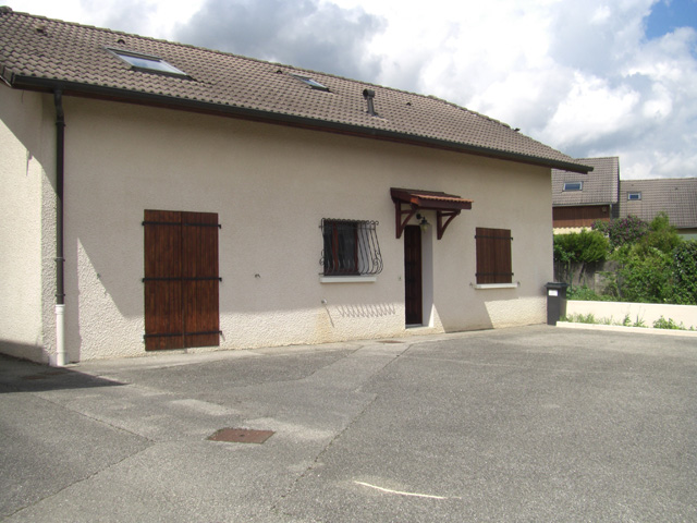 Versoix Detached House 6.5 Rooms