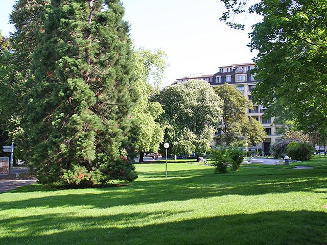 Genève Appartamento 10.5 Locali