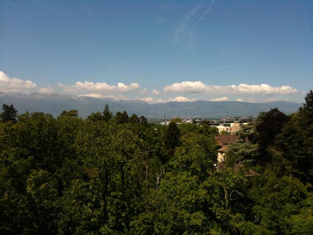 Genève Appartamento 4.5 Locali