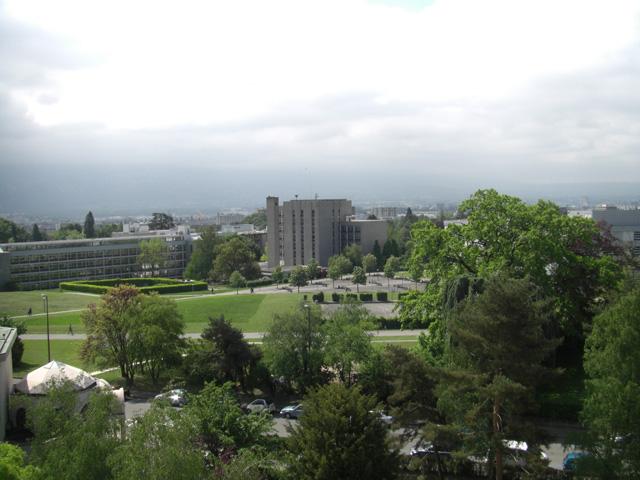 Genève Appartamento 5.5 Locali