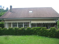 Detached House 5.5 Rooms Lucens