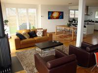Agence immobilière La Rippe - TissoT Immobilier : Villa jumelle 6.5 pièces